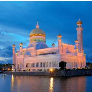 AMI Travel | 4D3N Amazing Brunei