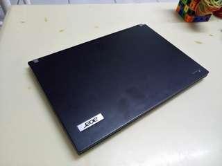 Acer Thin 14.5inch/i5/win7/4Gb/500gb hdd