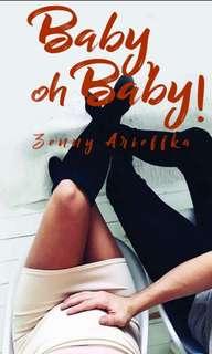 Baby oh baby - zenny arieffka