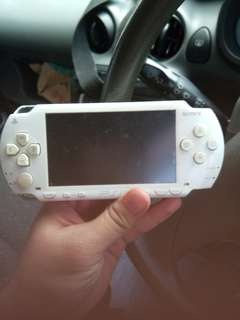 Sony PSP 1000 condition 7/10