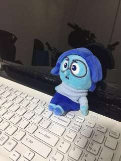 Sadness (Inside Out : Walt Disney Pictures)