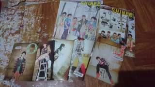 SHINEE Replay Jap. Version- Made in PH