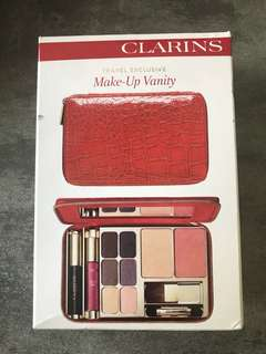 Clarins Travel Exclusive Make-up Vanity Palettes