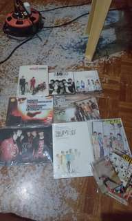 SHINEE collection