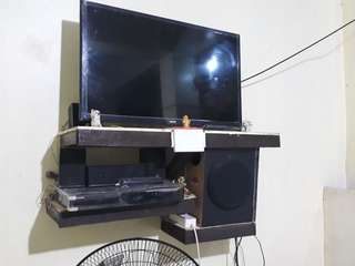 Samsung TV Sound system