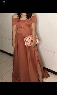 Ricci Gown