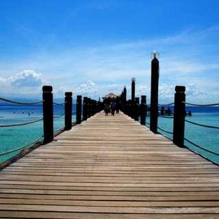 AMI Travel | 4D3N Incredible Sabah (1N Kundasang)