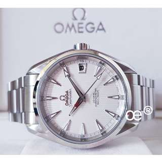 Omega Seamaster Aqua Terra 150M Co-Axial 8500 In-House Movement