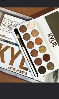 Kylie Kyshadow Palette