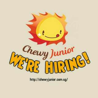 Chewy Junior Hiring