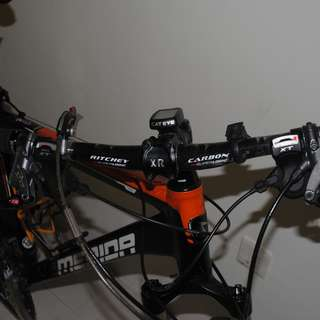MERIDA HFS 2000, MOUNTAIN BIKE
