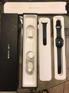 Apple Watch Series 2 Nike plus edition