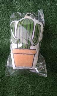 Gantungan Kaktus