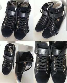Sepatu aldo preloved new