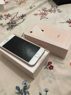 For Sale iPhone 8
