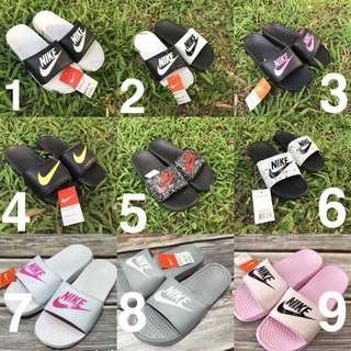 [PO] Nike benassi slides