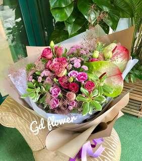 花束 Bouquet Hk