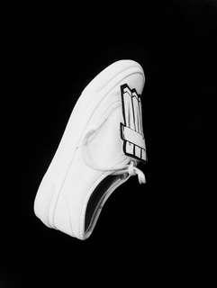 Zara white sneakers ORIGINAL