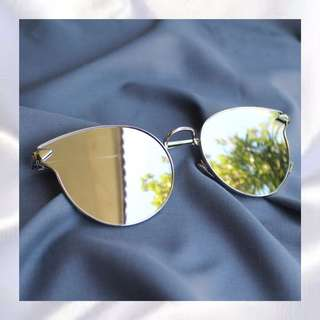 NEW Crystal Glasses
