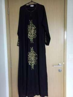 womens jubah