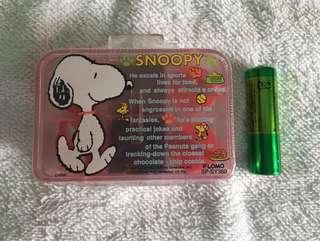 Snoopy 印仔