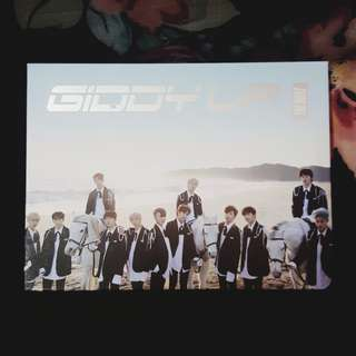THE BOYZ THE START C/GO VER ALBUM WITHOUT PC
