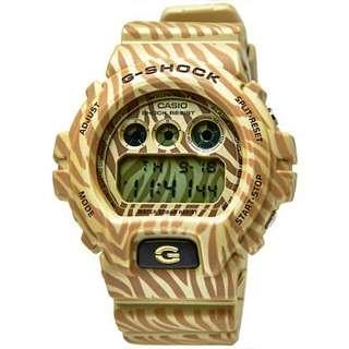 Authentic Casio G-Shock