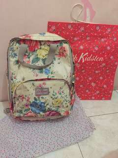 Ransel Cath Kidston Authentic 100%