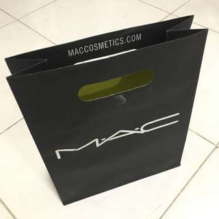 MAC SHOPPING BAG