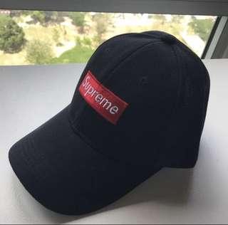 BrandNew Supreme Cap