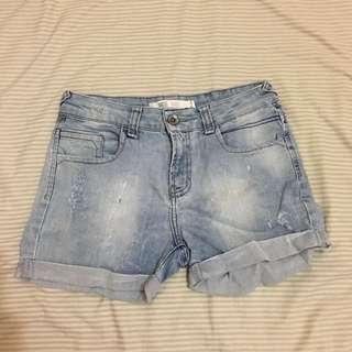 Maing shorts