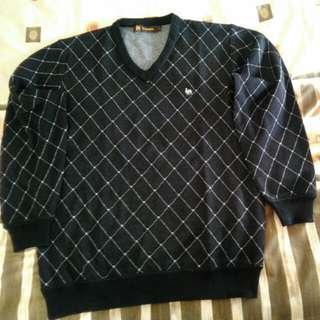(Turun harga) Sweater Camel
