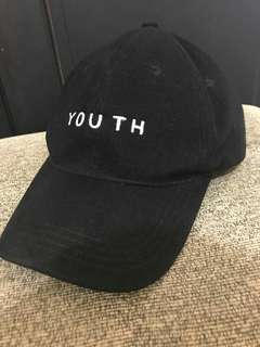 Topi Custom (Caps YOUTH)
