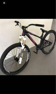 Mtb Street / Dirt Commencal Absolut