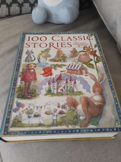 [DISCOUNT]100 Classic Stories