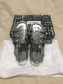 Authentic mini Melissa Flox