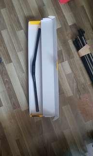 Crank Brothers Cobalt 3 Handlebar, length 700mm, rise 15mm