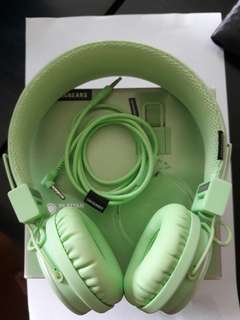 Urbanears Plattan Mint Headphones