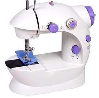Portable mini desktop Sewing Machine
