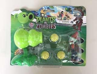 Plants vs Zombies (Official PopCap Seal)