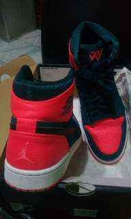 Air Jordan 1 Retro High Authentic