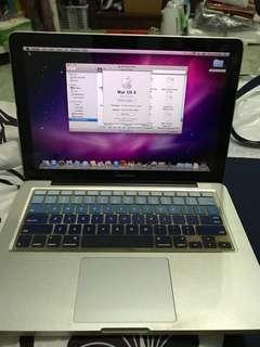 "Macbook Pro 7.1 13"", mid 2010"