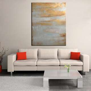 🚚 Abstract Art Oil Painting 70cm x 90cm