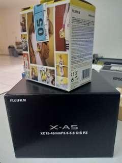 0% DP kamera X-A5 mash segel Bisa Kredit