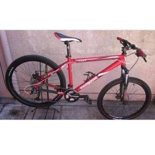Mongoose Tyax Comp 26er