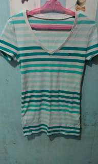 REPRICED !!! Fitted top