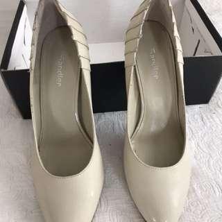 Bardot shoes heels