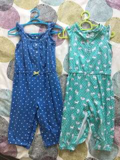 Jumpsuit Carters