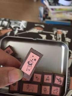 stamp記事簿