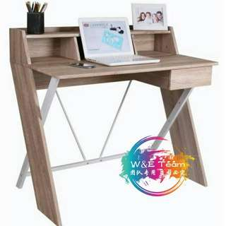 Modern Living Style Minimalist Computer Desk